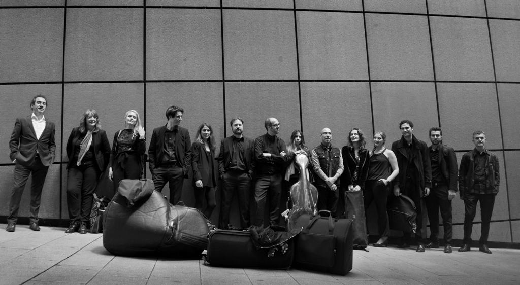 آنسامبل موسیقی پلورال از کشور اسپانیا